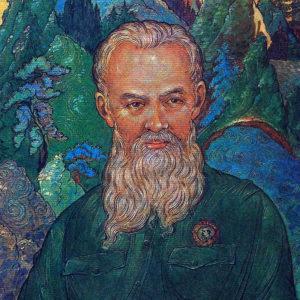 Биография Павла Бажова