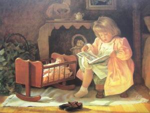 Короткие сказки для детей
