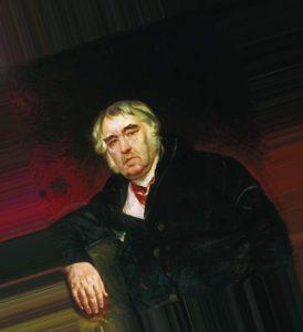 Краткая биография Крылова Ивана Андреевича