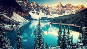 Поговорки про зиму, зимние месяцы, про снег и мороз