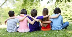 Пословицы и поговорки о дружбе и взаимопомощи