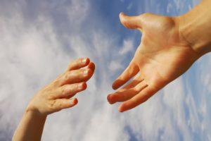 Пословицы о взаимопомощи