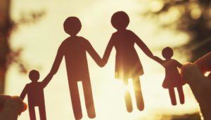 Пословицы о маме и папе