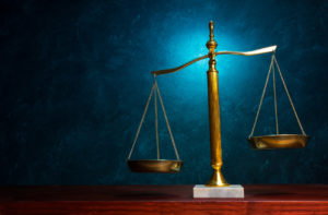 Пословицы о справедливости