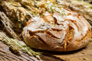 Пословицы про хлеб для детей