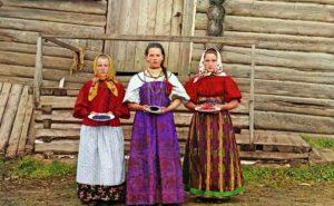 Пословицы разных народов о русском языке