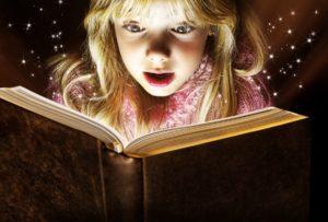 Психотерапия с помощью сказки