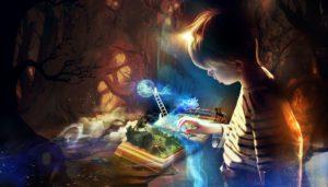 Сказкотерапия – методика исцеления души