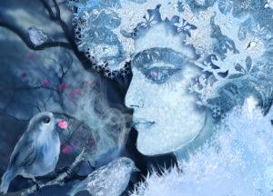 Что происходило в чертогах Снежной королевы и что случилось потом